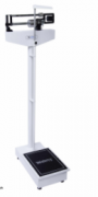 Balança Comercial Mecanica linha Hospitalar Capacidade 180 Kg 110 CH G Welmy