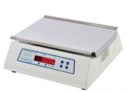 Balança Comercial Pesadora Bandeja de Inox 1,5 Kg Divisao 0,5 g W 0001 Welmy