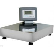 Balança Eletronica Pesadora LCD Plataforma sem Coluna c/ bateria W 100/20 Welmy
