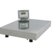 Balança Eletronica Pesadora Plataforma W 300/50 LED c/ Bateria s/ Coluna Welmy