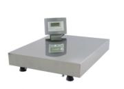 Balança Eletronica Pesadora s/ Bateria Display Led s/ Coluna Plataforma W 300/50 ( 40x50 ) Welmy