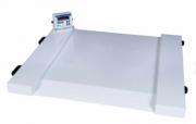 Balanca Pesadora de plataforma com Rampa Incorporada Bal WPL Rampa Welmy