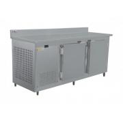 Balcão De Serviço Frilux 1,9m Rf038f 500L