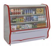 Balcão Refrigerado Toop Brt 125  Ormifrio