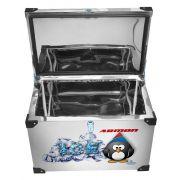 Caixa Térmica 70 Litros Armon TINOX70 Total Inox