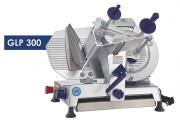 Cortador Fatiador De Frios Semi Automático Gural Glp300 Motor 1/3cv