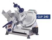 Cortador Fatiador De Frios Semi Automático Gural Glp240 Motor 1/5cv
