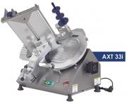 Cortador Fatiador De Frios Automático Gural Axt33i Bivolt