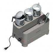 Esterilizador 3 Bules e Xícaras Universal BMET3BI40X27T életrico