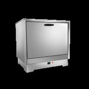 Estufa Marmiteira Alimentos Inox 66x55x64 cm EM 36L Metalmaq
