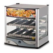 Estufa Vertical Premium de 8 Bandejas Dupla Marchesoni