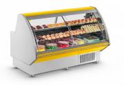 Expositor Padaria Premium Refrigerado EPPRR 2500 Refrimate