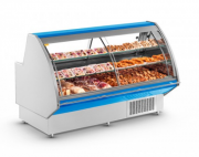 Expositor Padaria Premium Seco EPPRS 1000 Refrimate
