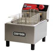 Fritadeira Croydon Fc1b Elétrica 4,5 Litros