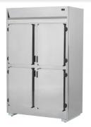 Geladeira Comercial Inox 4 Portas Linha Firenze GCI 004 Ormifrio