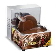 Gira Choco Derretedeira 1 Roda 5kg Marchesoni