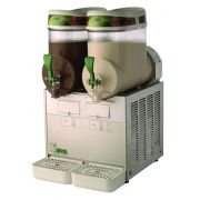 Máquina de Frozen de 12 Litros com 2 Cubas de 6L Bras FB Mini 2