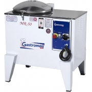 Masseira Misturadora Rápida Gastromaq Mr50 Trif 50kg