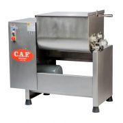 Misturadeira De Carne 110 Litros Caf M120 Monofásica Total Inox 2 Cv