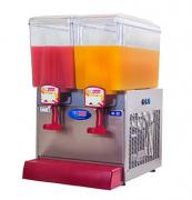 Refresqueira 2 Sabores 15l Latte Tecapply RF032 30 Litros