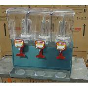 Refresqueira 3 Sabores 15 Litros RF453 45 Litros Tecapply Varimaq