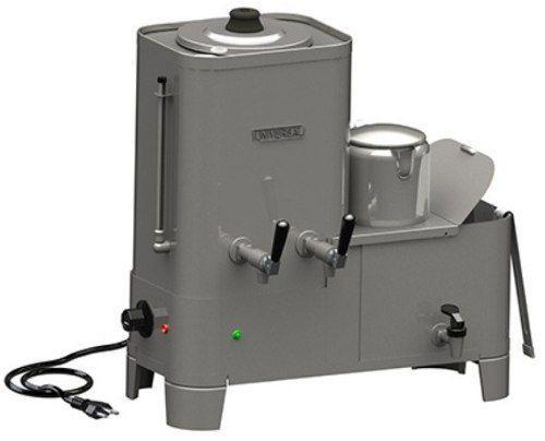 Cafeteira Inox Universal Mc151bti Elétrica 5 Litros