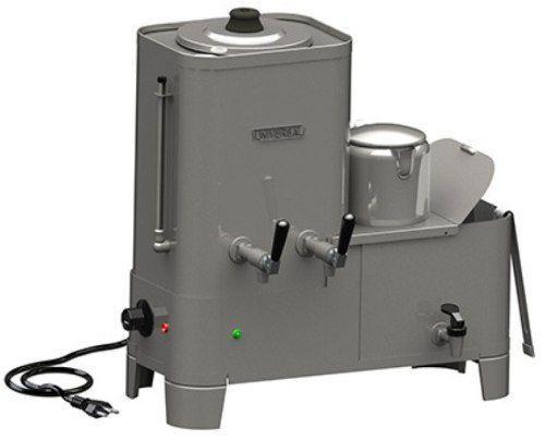Cafeteira Inox Universal Mc171bti Elétrica 7 Litros