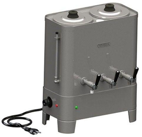 Cafeteira Universal Mc2100st Elétrica 20 Litros