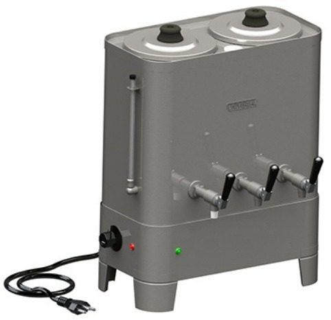 Cafeteira Universal Mc2150st Elétrica 30 Litros