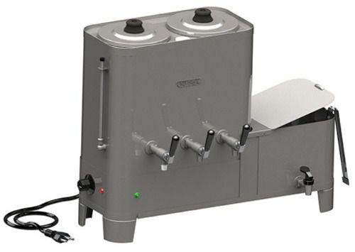 Cafeteira Inox Universal Mc251et Elétrica 10 Litros