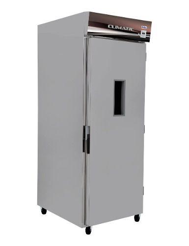 Câmara Fermentação D.função Total Inox Frilux Rf118