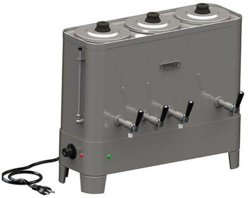 Cafeteira Universal Mc370st Elétrica 21 Litros