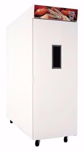 Câmara Fermentação 40 Esteiras D.função Frilux Rf116
