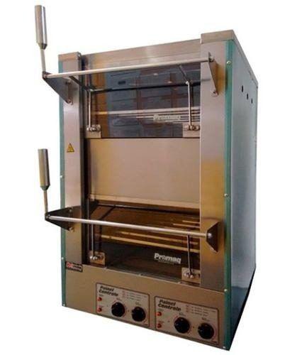 Forno Promaq Proeld1 Elétrico 660x520x1000mm