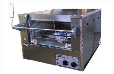 Forno Promaq Proels1 Elétrico 660x520x500mm