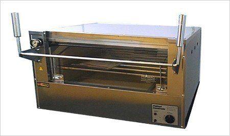 Forno Promaq Proels5001 Elétrico 660x520x500mm