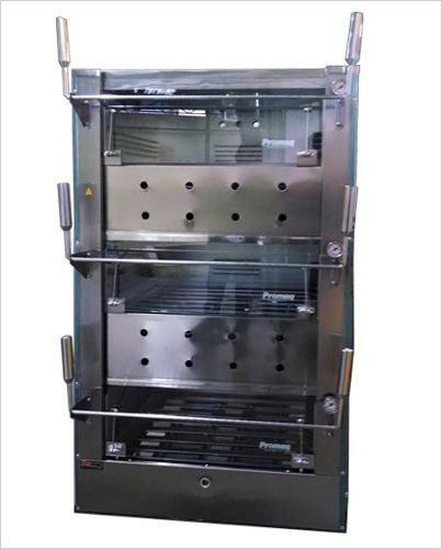 Forno Promaq Progt2 Gás 660x670x1500mm