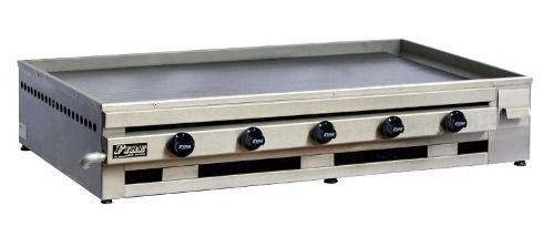 Churrasqueira a Gás Custom Fire Cgc1305 de 130x60cm