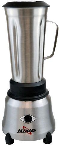 Liquidificador Alta Rotação Inox Skymsen Siemsen TA02-N 2 Litros