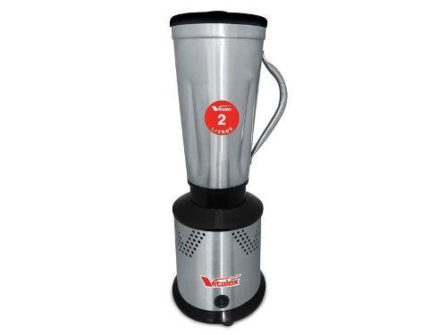 Liquidificador de Alta Rotação Vitalex Li02 2 Litros
