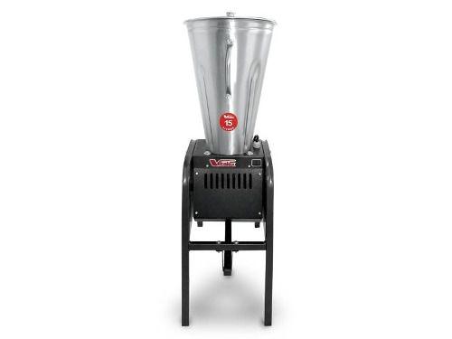 Liquidificador de Baixa Rotação Vitalex Lqi15 15 Litros