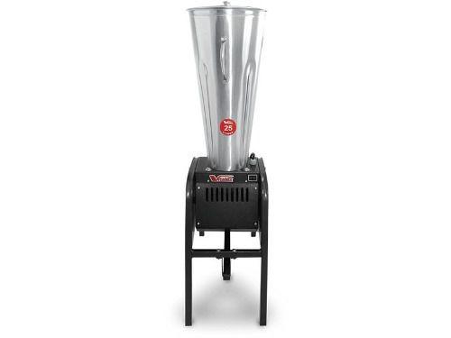 Liquidificador de Baixa Rotação Vitalex Lqi25 25 Litros