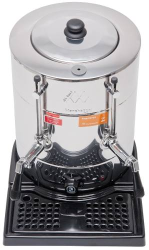 Cafeteira Master 2 Litros 1300w Marchesoni Elétrica