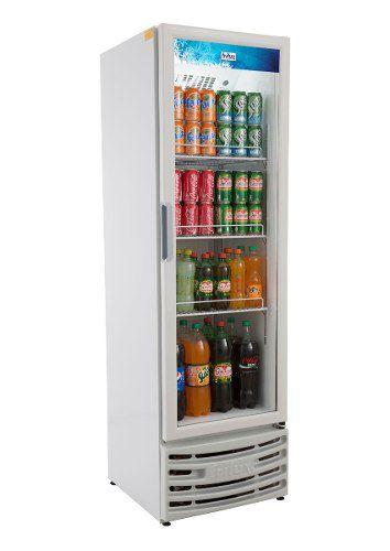 Refrigerador Vertical Visacooler Frilux 300l Rf003