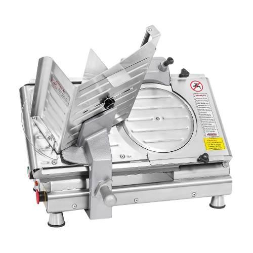 Cortador Fatiador Frios Bermar Bm17 250mm Inox