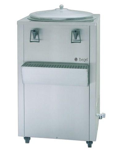 Refresqueira Industrial RFI 100 Begel de 100 Litros