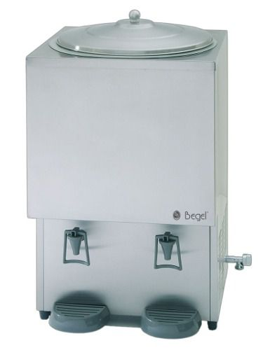 Refresqueira Industrial RFI 50 Begel de 50 Litros