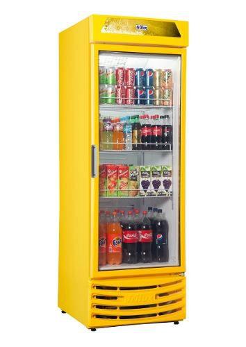 Refrigerador Vertical Visacooler Frilux Rf005 550l