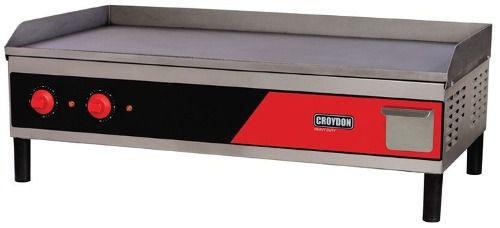 Churrasqueira Croydon Ce10 Elétrica 100x48cm