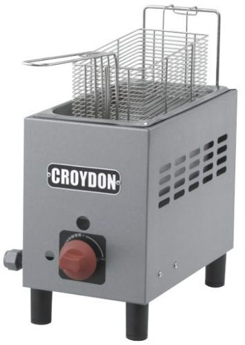 Fritador Croydon F1ag a Gás de 3 Litros